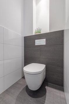 Home Decor Recibidor .Home Decor Recibidor Small Downstairs Toilet, Small Toilet Room, Guest Toilet, Downstairs Bathroom, Small Bathroom, Bathroom Ideas, Wc Design, Modern Toilet, Bad Inspiration