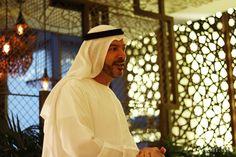 Iftar at Seven Sands with The Arab Culturalist - Dubai Blog - Mitzie Mee Sweet Dumplings, Dubai Life, Easy To Love, Cultural Events, Iftar, Sands, Blog, Beaches
