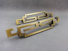"5.6""Pair of Chinese style antique symmetry pulls knobs/Drawer Handles/Antique Brass Kitchen Cabinet Pull Handles/Door handle/dresser drawer by LBFEEL on Etsy https://www.etsy.com/listing/172827122/56pair-of-chinese-style-antique-symmetry"