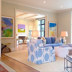"179 Likes, 25 Comments - @collins__interiors on Instagram: ""spot on. #interiordesign #pierrevandel #abstract #art #livingroom #hitsthespot"""