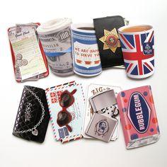 Cool Notebooks! (69) Fab.com   Collectors Set