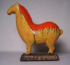 Gli Etruschi Horse