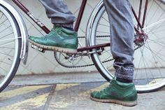 700 Flexible Boots #leatherformen #leathershoes #shoesformen #menwinterstyle #slowwalk