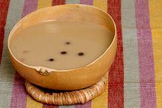 The morro horchata (recipe) - El Salvador Tips Dessert Drinks, Dessert Recipes, Fruit Drinks, El Salvador Food, Salvadoran Food, Horchata Recipe, Recetas Salvadorenas, Gourmet Tacos, Comida Latina