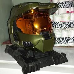 Halo 3 Collector's Edition Helmet - VarageSale Sarnia