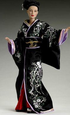 TONNER Memoirs of a Geisha MAMEHA Tonner FAO Exclusive DOLL-PRISTINE NEW