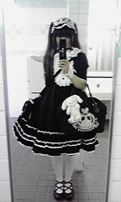 Old school black and white BTSSB