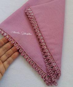 Son Zamanların 56 Yeni Tığ İşi Oya Modelleri Needle Lace, Hand Embroidery Designs, Saree Blouse Designs, Pakistani Dresses, Indian Bridal, Fabric Design, Bridal Dresses, Designer Dresses, Needlework