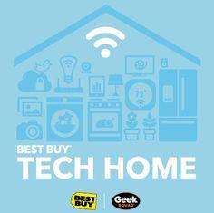 A Best Buy Tech Home AND Paisley Park Open For Tours?? http://littletechgirl.com/2016/08/28/best-buy-tech-home-paisley-park-open-tours/ #spon