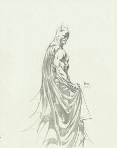 Birthday Art Batman Sketch Comic Art - Batman Art - Fashionable and trending Batman Art - Birthday Art Batman Sketch Comic Art Batman Painting, Batman Drawing, Batman Artwork, Batman Comic Art, Batman Batman, Batman Arkham, Batman Robin, Comic Book Artists, Comic Artist