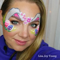 110 Face Paint Easter Ideas In 2021 Easter Face Paint Face Painting Face Painting Designs