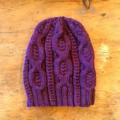 b61480e4099 20 Best Knit Hats in Cashmere Yarn images