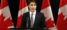 """Top News: """"CANADA POLITICS: Trudeau Decides Not to Poke U.S. 'Grizzly Bear'"""" - http://politicoscope.com/wp-content/uploads/2016/06/Justin-Trudeau-Canada-Politics-News-Headlines.jpg - Canadian Prime Minister Justin Trudeau is taking a low key approach to dealing with U.S. President Donald Trump, seeking to avoid clashes.  on World Political News - http://politicoscope.com/2017/02/04/canada-politics-trudeau-decides-not-to-poke-us-grizzly-bear/."""