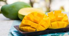 This is exactly why people with diabetes should eat mangoes everyday