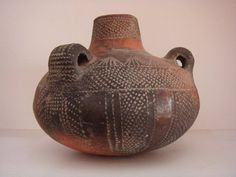 Un llamativo ejemplo de producción cerámica del neolítico cardial