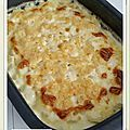 { Thermomix } Gratin dauphinois à tomber ! Tupperware Ultra Pro, Beignets, Macaroni And Cheese, Ethnic Recipes, Desserts, Food, Messages, Cooker Recipes, Cooking Food
