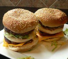 I Love Big Macs