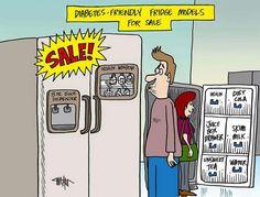 Diabetic #humor