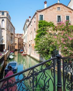 What you cannot see in this lovely pic is the heat wave It was worthy it though to wander aimlessly through again after 12 years Short Vacation, Short Trip, Our World, Places To See, Wander, Venice, Travel Tips, Europe, In This Moment