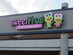 YES..... @alexandra morgan that frog place :)