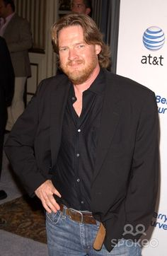 donal logue sons of anarchy - Google Search Series Movies, Tv Series, Harvey Bullock, Denim Button Up, Button Up Shirts, Gotham Tv, Tv Show Casting, Sons Of Anarchy, Celebs
