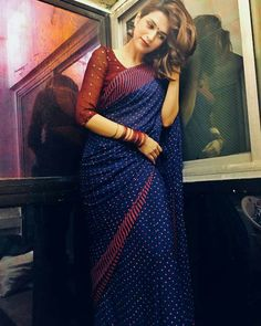 Designer Sarees Collection, Saree Collection, Sari Shop, Shraddha Das, Churidar Neck Designs, Hd Wallpapers 1080p, Photoshoot Images, Latest Fashion Design, Indian Sarees