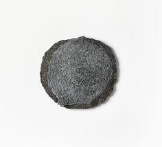 Per Suntum : shibuichi, fine silver, 18k gold