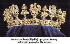 Korona ze Środy Śląskiej
