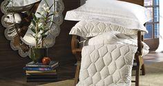 Jogo de cama e Cobre-leito - Constance