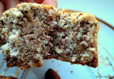 Muffinki migdałowe z nasionkami chia - bez mąki, cukru :) - Przepisy - Gotuj w stylu EKO