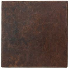 Hammered Copper Tile by Hammermarc, http://www.amazon.com/dp/B002R29AV4/ref=cm_sw_r_pi_dp_o0uTrb1QGDVQW