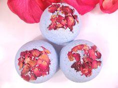 Last minute gift idea for #ValentinesDay: Bath Bombs! #DIY recipe.