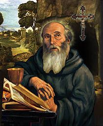 Join Autom as we celebrate the feast of Saint Benedict on July 11th.  blog.autom.com