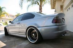 06 BMW M3