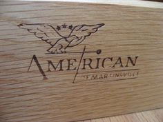 American of Martinsville History