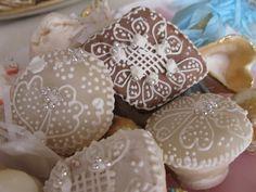 Sorelle Piccioni - Quartu Sant'Elena, sardinian cake