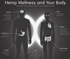 CBD oil and Cannabis health benefits and information - iDWeeds