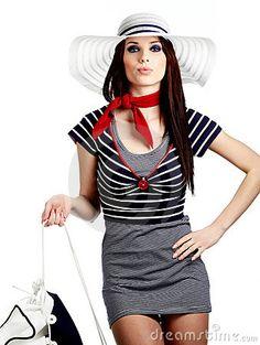Sailor Fashion Style