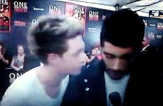 Photo of Ziall             for fans of One Direction.