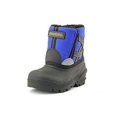 Skechers Kids 96073N Brumal II Welter Boot (Little Kid/Toddler) >>> For more information, visit image affiliate link Amazon.com