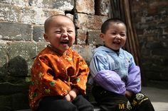 OMG.  Is it bad that I want little Chinese babies?  I promise to teach them Chinese and Chinese history :)
