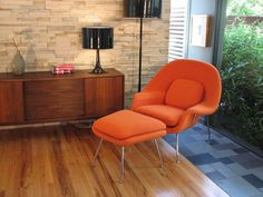 Womb Chair   Eero Saarinen Chairs   Rove Concepts