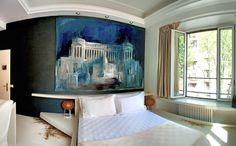 BDB Luxury Rooms San Pietro nel Roma, Lazio