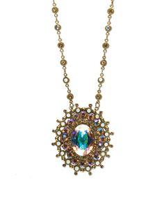 Sorrelli Intricate Necklace