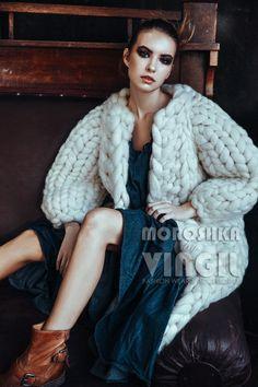 Chunky knit Cardigan. Riese Strick Mantel. Klobige stricken. Ihre übergroße Pullover. Original wollene Strickjacke. Großen Garn Modische Strickwaren.