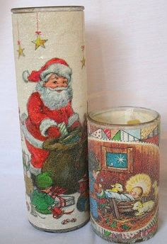 My mom always had these for Christmas.  Sure miss being a kid.