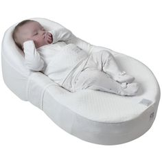 Why I recommend the COCOONABABY