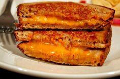 13 Most Epic Ways To Up Your Grilled Cheese Game Some of these look fabulous!