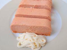 Pastel de Cangrejo en Microondas | Cocina A Buenas Horas