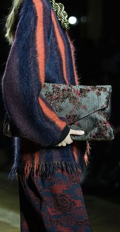 **Dries Van Noten Fall 2015 - Beautiful